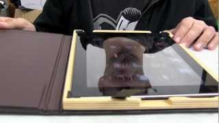 Pad & Quill Octavo Luxury For Ipad And Little Luxury Book For Iphone Reviews