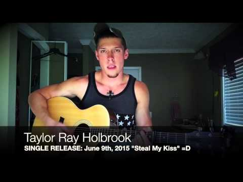 Speakers - Sam Hunt - Cover by Taylor Ray Holbrook