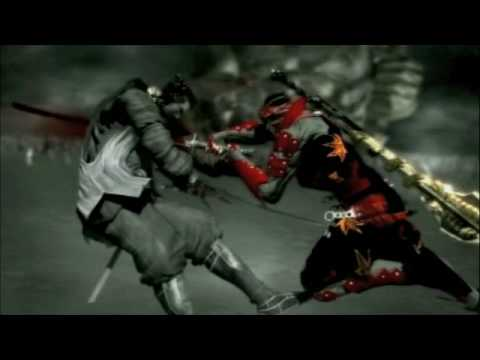 Ninja blade final boss fight youtube