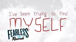 Forever the Sickest Kids - Cross My Heart (Lyric Video)