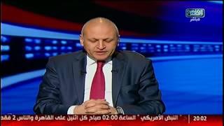 ولى عهد أبو ظبى يستقبل السيسى للمشاركة فى العيد الوطنى الـ45