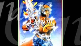 Ogum - Reza Nação Cabinda