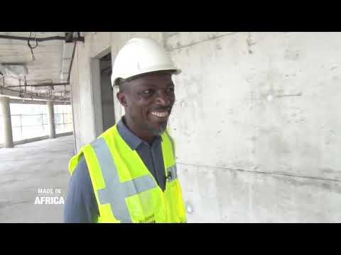 Made In Africa : Ces architectes qui réinventent les villes africaines