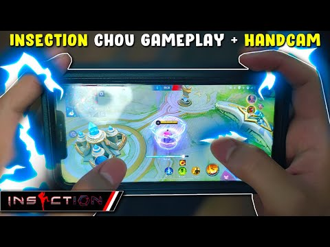 iNSECTiON CHOU FREESTYLE
