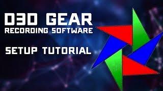 MELHOR GRAVADOR DE GAMEPLAYS PC FRACO! (Instalando e Configurando)