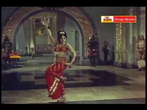 Bhaktha Prahlada Telugu Movie Songs - Raara Priya Sundaraa