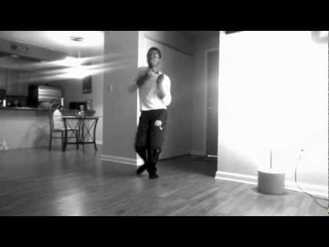"""Wrap Me Up"" x Jhené Aiko (Ft. James Fauntleroy) Original Choreo"