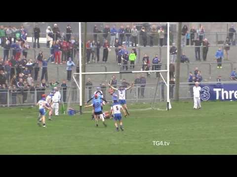 3 Great Saves by O'Keefe, Callanan & Nash | Sraith Iomána Allianz | TG4