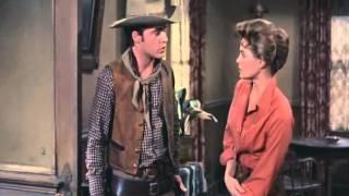A Scene from Rio Bravo