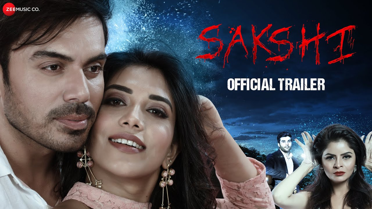 Sakshi - Official Trailer | Vikram Mastal, Gehana Vasisth, Madhumita Biswas & Yugansh Juneja