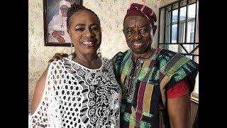 Tunde Kelani - 2019 CELEBRATING MAMA RAINBOW WITH TK