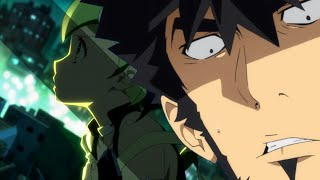 Dimension W OP / Opening Full 「Genesis」1080p.