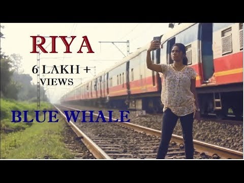 Riya   Short Film   Blue Whale   Impromptu Creations