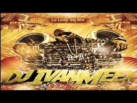 TROPI NOVENTERO CON BASE - [Retrolandia]~ Dj IvanMeex® La Linea Del Mix™
