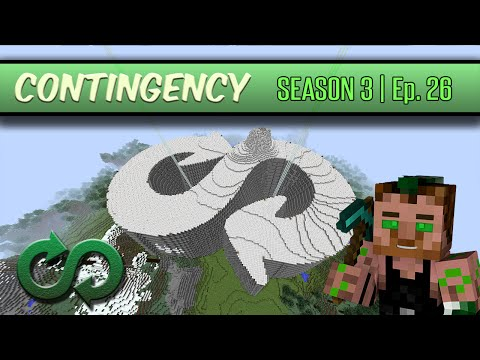 Contingency S3E26 - UHC Tokens, Project Arrow, and PO Box!