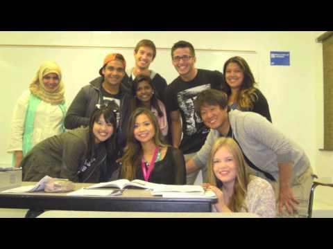 EF San Diego Graduates Summer 2013