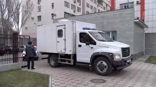 Атамабаев доставлен в суд