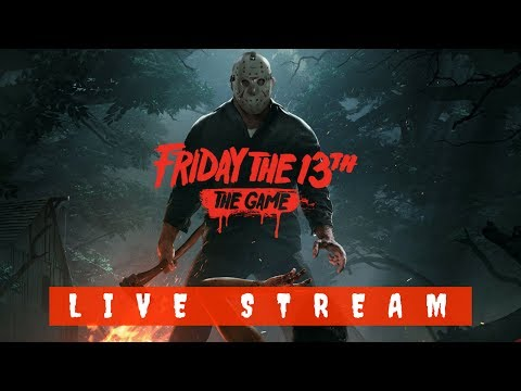 🇦🇺🔴🔪🔪Friday The 13th🔪🔪!! Grind To 700 Subs!!! Come Join!!! (1080p/60f)