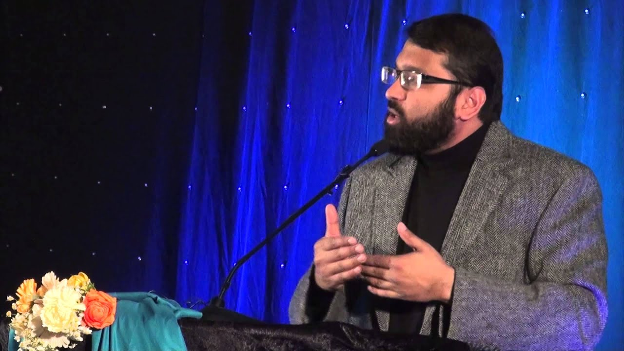 Why follow Muhammad when I can follow Jesus? - Q&A - Sh. Dr. Yasir Qadhi