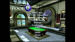Virtual Pool 4 Trailer by Celeris Inc. - Releasing August 15th, 2012