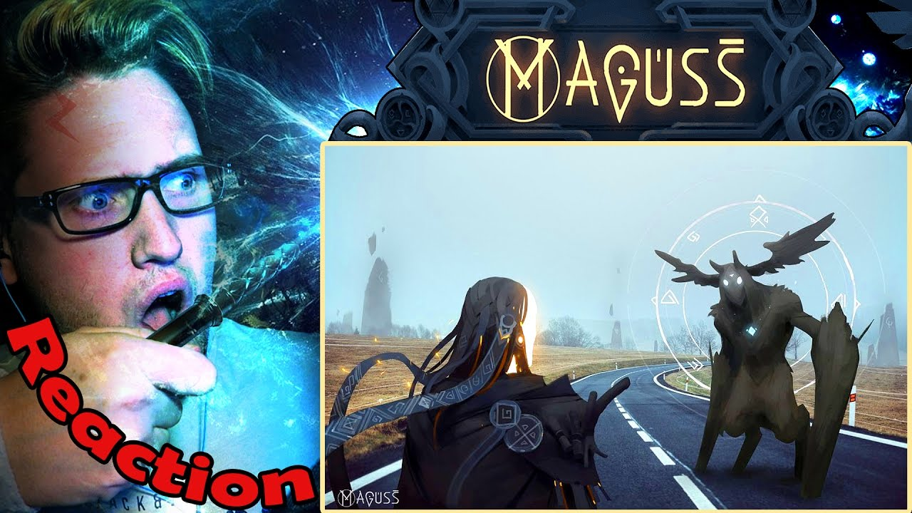 maguss an ar wizarding game indiegogo reaction you re a