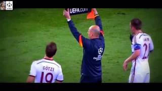 барселона - Бавария 3:0. Видео голов. Обзор матча. 06.05.15