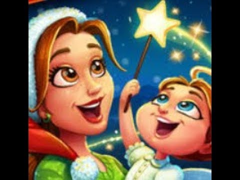 Delicious – Emily's Christmas Carol: The Movie