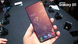 Samsung Galaxy S11 - Samsung's Tallest Smartphone