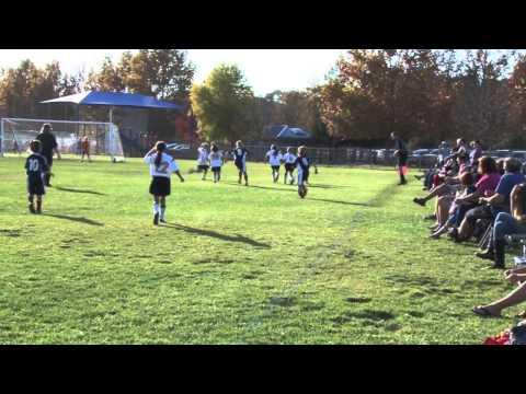 Impact vs. Rocklin, Nov. 9, 2013