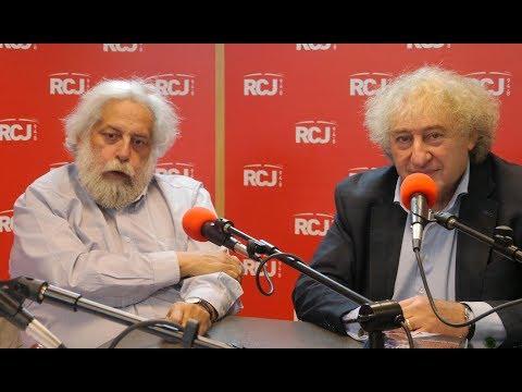 L'invité du 12/13 Jean-Pierre Winter sur RCJ