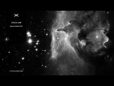 Space Ambient Mix - Touching The Void