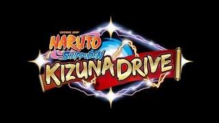 Naruto Shippuden: Kizuna Drive PC part 1