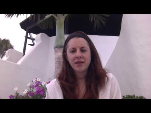 Lanzarote Wellness Retreat 2015