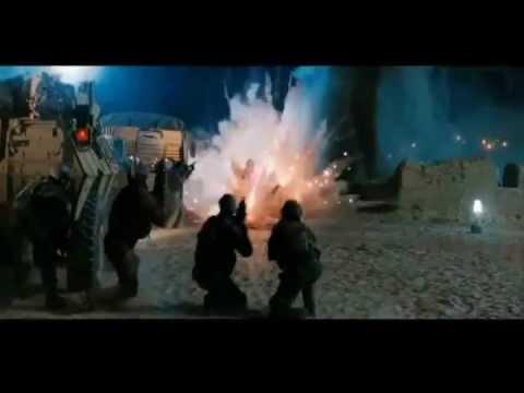 Skrillex Music Video 'Syndicate'