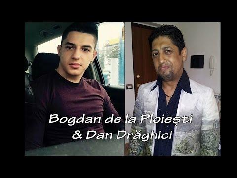 Bogdan de la Ploiesti & Dan Draghici - Aud numele tau ( Oficial Audio Lyrics ) HIT