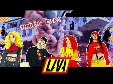 Combat Cars – LAVA (Official Video)