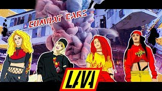 Combat Cars | Боевые машинки – LAVA (Official Video)