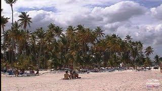 Karibik Dominikanische Republik Punta Cana IFA Villas Bavaro Resort & Spa Dom Rep Weg zum Strand