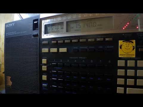 24 05 2018 Radio Sultanate of Oman in Arabic to WeEu 1509 on 15140 Thumrayt