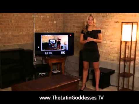 The Latin Goddesses TV Show (promo)