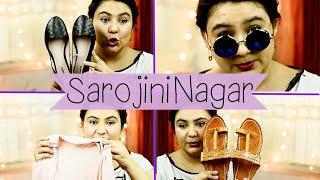 Sarojini Nagar Haul {Delhi fashion blogger}