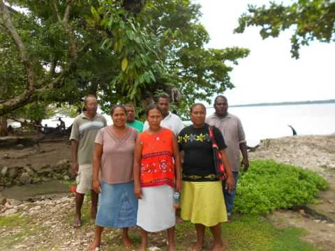 Khoveo Photo Story, Solomon Islands