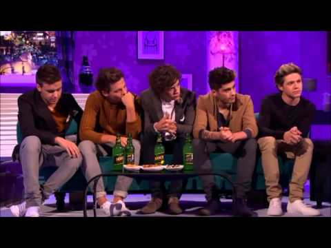 One Direction Alan Carr (Setembro-2012) Legendado PT-BR