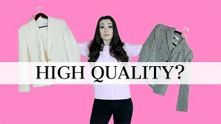 5 Tips to Spot Quality Clothing   How to Find Quality Clothes