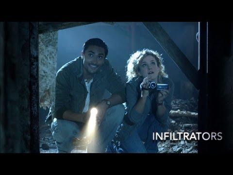 Infiltrators Movie