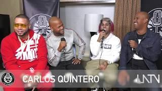 La Charla (Episodio Especial 52) : Entrevista con Hear This Music