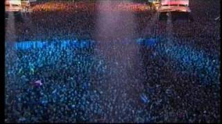 Die Ärzte - Hurra - Rock am Ring - 2007