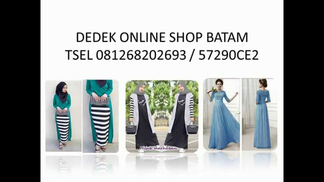 Viva Versace Batam 2015 Youtube Dress Wanita