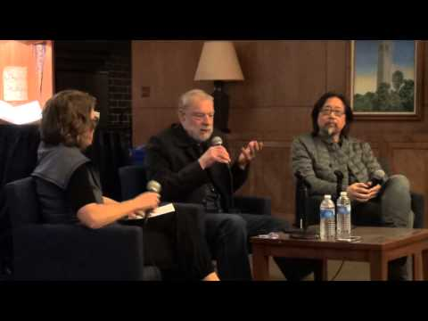 Creativity Across Disciplines: Bruce Beasley and Stan Lai in Conversation