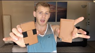 The Ultimate Ekster 2.0  Smart Wallet Review